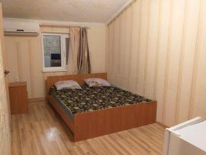 Автобусом к морю из Тулы в Геленджик мини-гостиница НА КИЕВСКОЙ номер