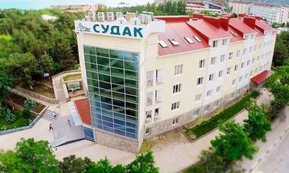 туристско-оздоровительный комплекс СУДАК