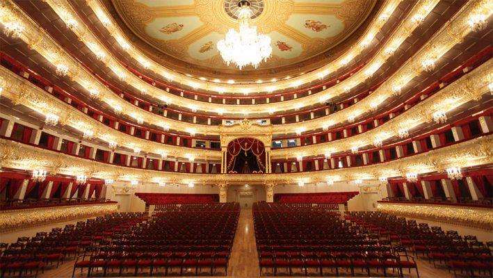 Автобусом из Тулы в Москву Театр Спектакли Концерты Шоу