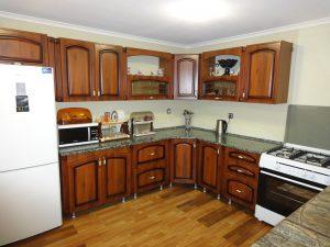 Автобусом к морю из Тулы в Лоо мини-гостиница АМФОРА кухня