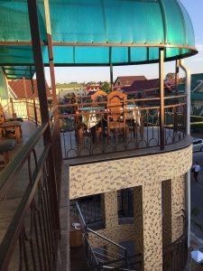 Автобусом к морю из Тулы в Адлер гостевой дом ОЛИМПИЯ зона отдыха