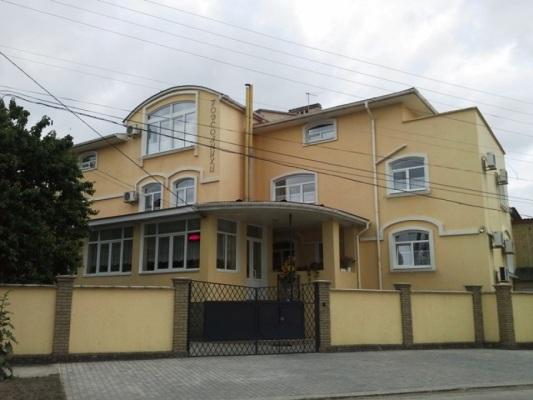 Автобусом к морю из Тулы в Крым Феодосию гостевой дом ПОДСОЛНУХИ