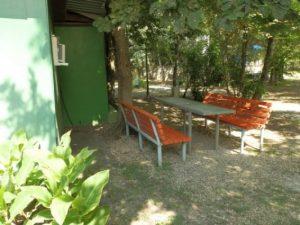 Автобусом к морю из Тулы в Кабардинку база отдыха ЛАВАНДА место отдыха