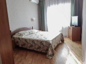 Автобусом к морю из Тулы в Лазаревское гостевой дом ВЛАДИСЛАВА номер