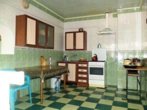 Автобусом к морю из Тулы в Геленджик гостиница ЮЖНЫЙ ВЕРСАЛЬ кухня