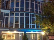 Автобусом к морю из Тулы в Адлер гостиница НАИРА бассейн
