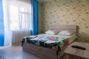 Автобусом к морю из Тулы в Витязево гостевой дом VIVENNS (ВИВЕНС) номер