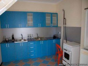 Автобусом к морю из Тулы в Джемете гостевой дом КАТРИН кухня