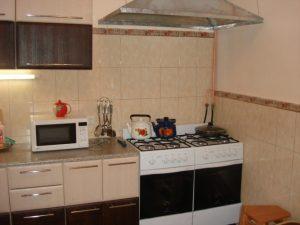 Автобусом к морю из Тулы в Крым Феодосию частная гостиница ЕЛИЗАВЕТА кухня